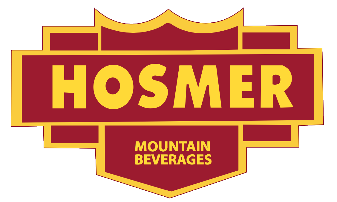 hosmer mountain logo